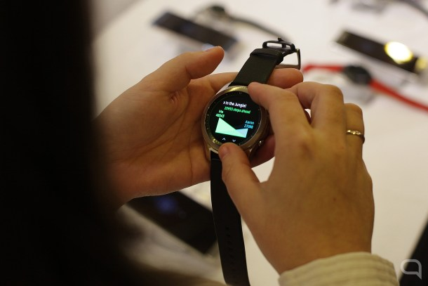 Samsung Gear S3 08