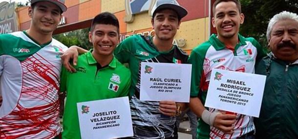 Facebook: Federación Mexicana de Boxeo
