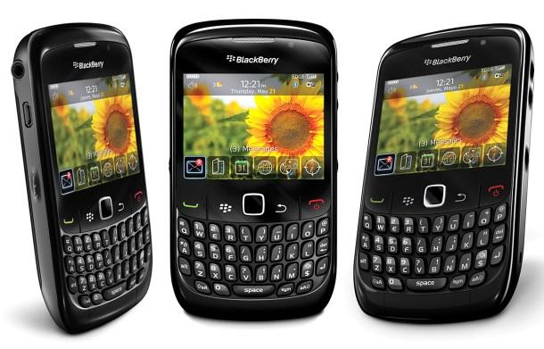 La BlackBerry 8520 fue el primer smartphone de muchos jóvenes en España, y retrasó la penetración de Android.