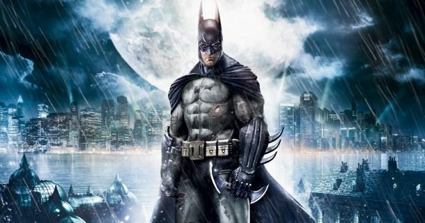 Empezamos a creer que Bruce Wayne no merece ese nombre, ni siquiera tiene superpoderes.