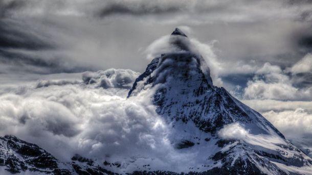 Stephen Burt/Weather Photographer of the Year 2016