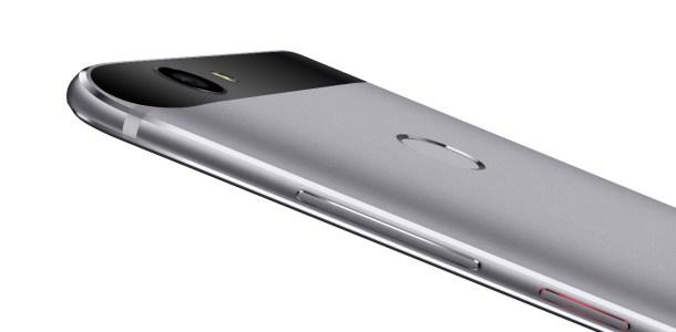"""El Huawei Nova es un Nexus 6P de 5"""" y especificaciones de gama media."""