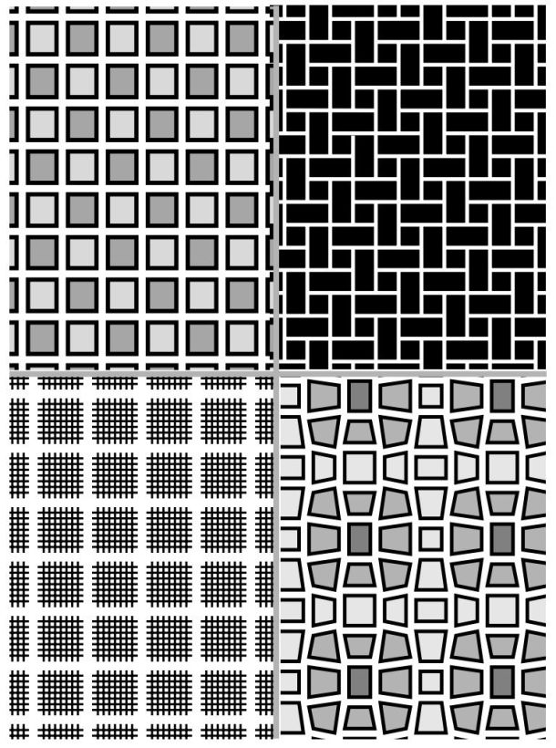Ilusión óptica 2