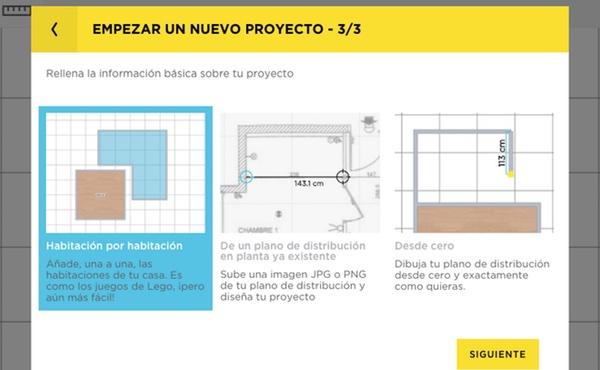 homebyme-nuevo-proyecto