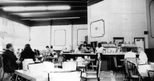 Fidel, el Che y sus compañeros se reunieron en este café para planear la Revolución. /MXCity