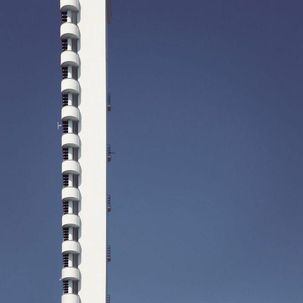 Estadio olímpico de Helsinki en Finlandia. Sebastian Weiss.