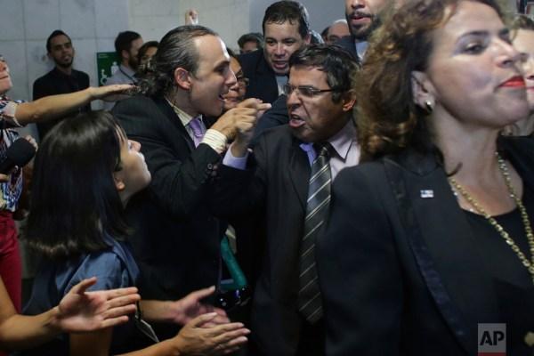 Eraldo Peres