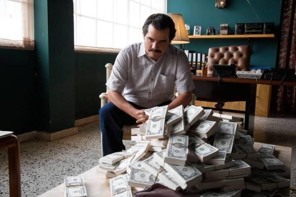 Ya sabemos de qué va a tratar la tercera temporada de Narcos. Netflix.