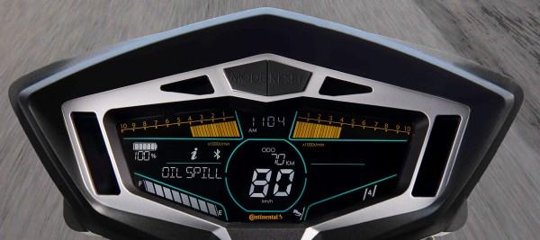 motos conectadas