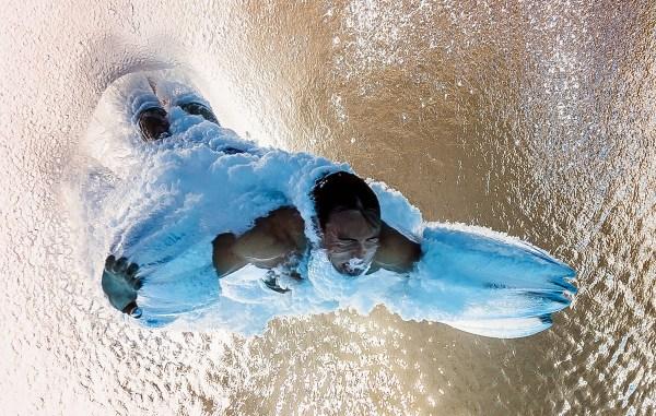 Francois-Xavier Marit / AFP / Getty