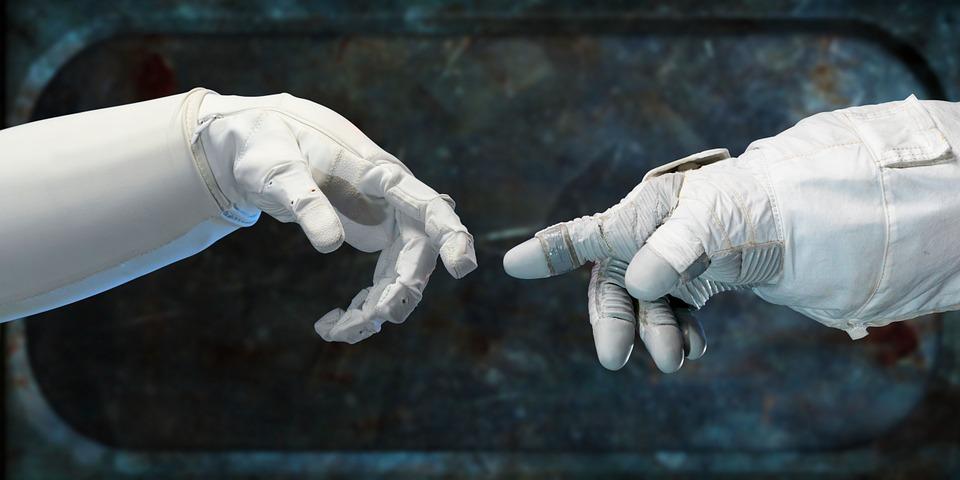 cine robótico