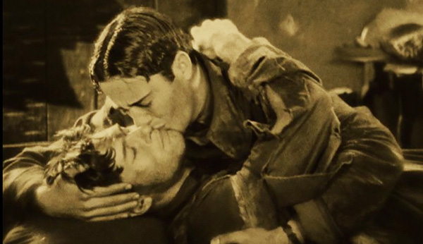 wings-1927-1st-academy-award-best-picture-jack-powell-david-armstrong-charles-buddy-rogers-richard-arlen-kiss-death-scene-review