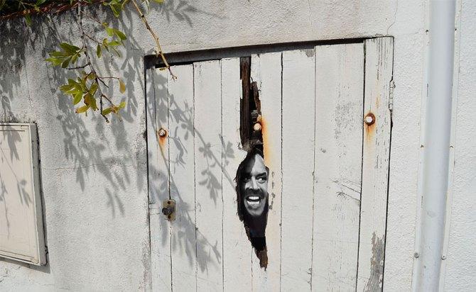 Arte callejero 12