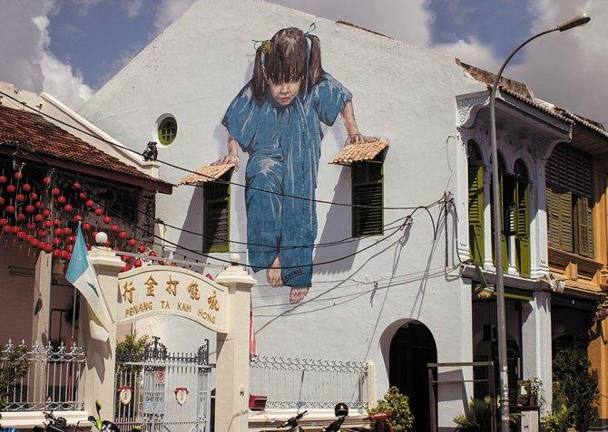 Arte callejero 9