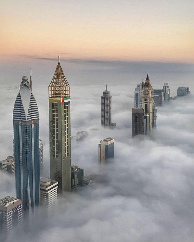 crown-prince-skyscrapers-sunrise-mist-fazza-dubai-10