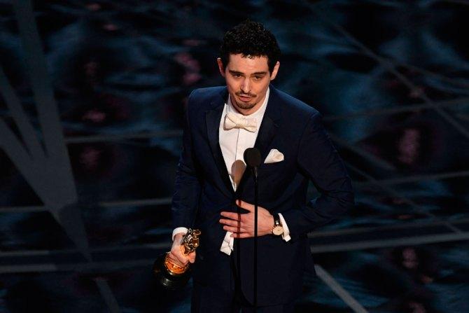 premios oscar de 2017