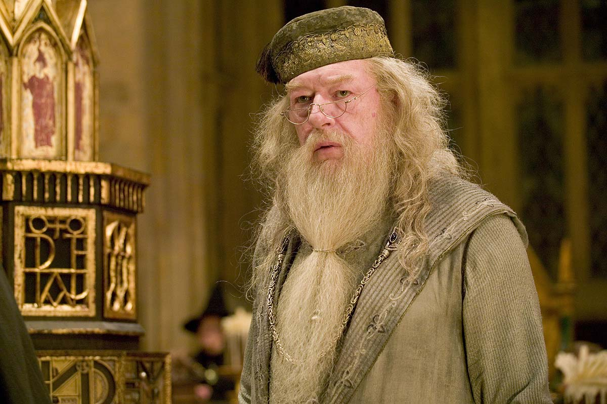 La polémica en torno a la sexualidad de Albus Dumbledore