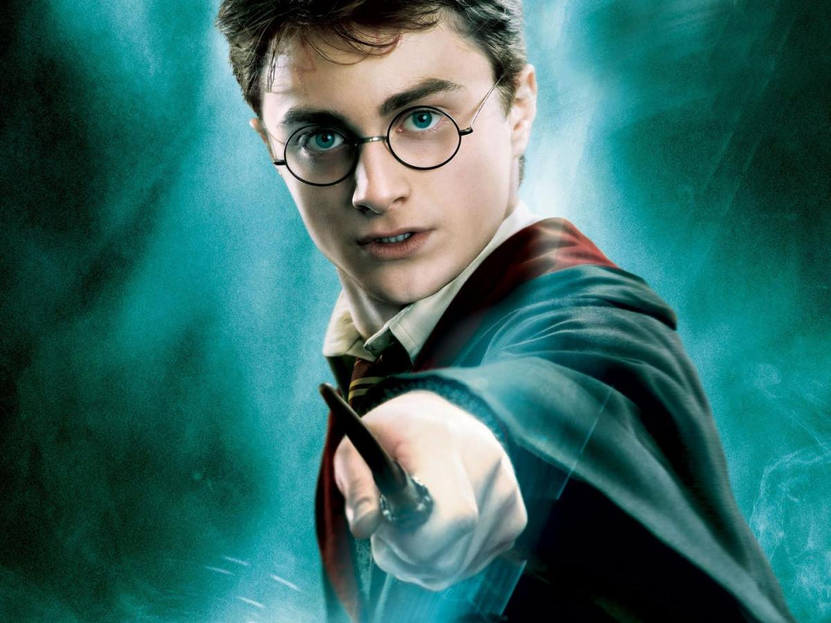 harry potter boeing varita covid-19
