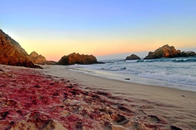 playas arenas
