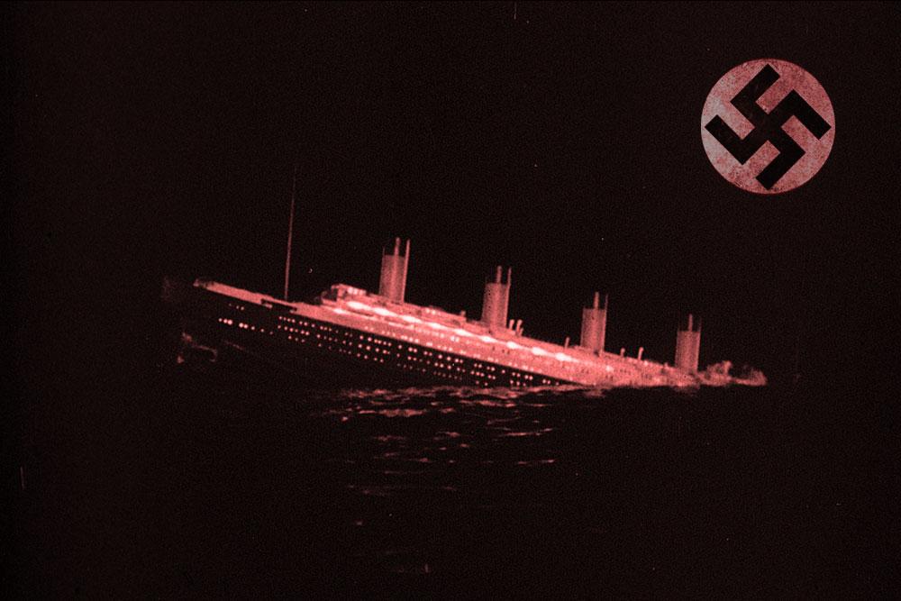titanic 1943
