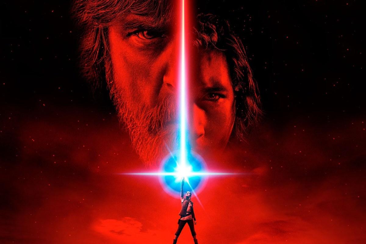 star wars viii: los últimos jedi