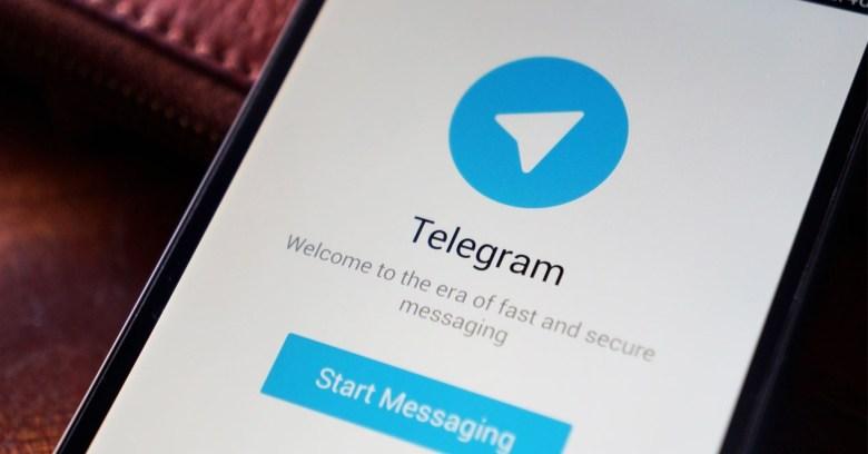 Las videollamadas grupales se suman a Telegram en mayo