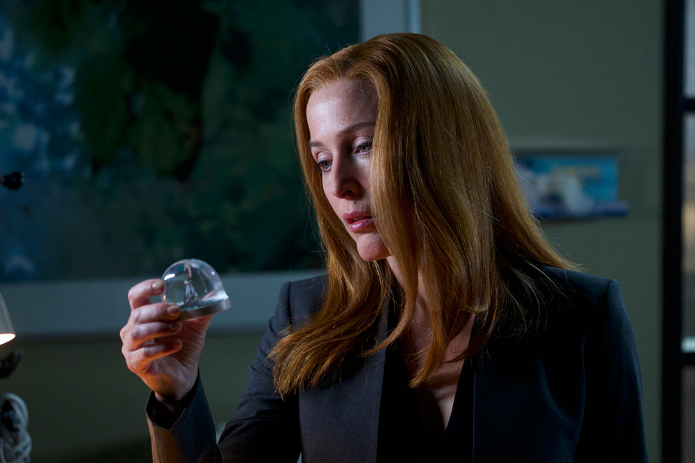 the x-files 11x05 ghouli