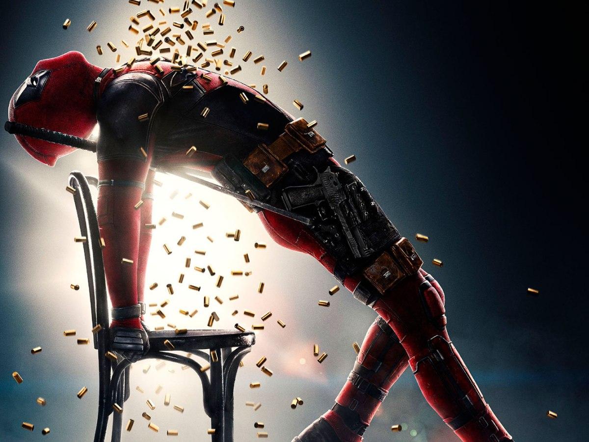 deadpool 2 crítica