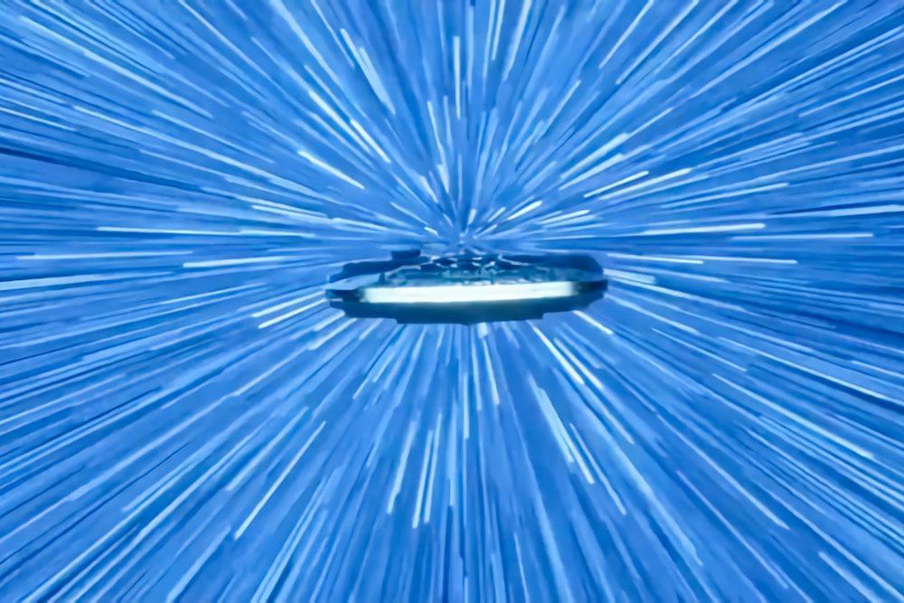 heathrow día de star wars