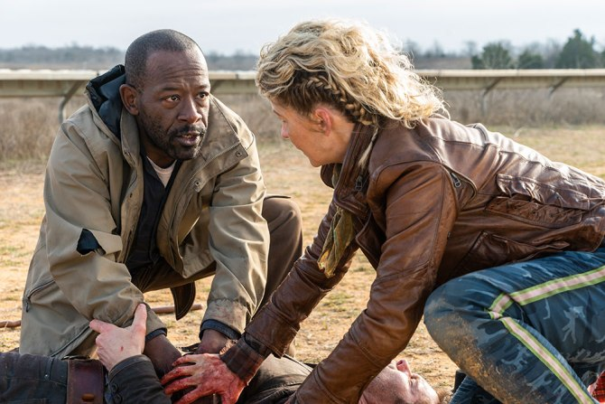 fear the walking dead 4x07 the wrong side of where you are now