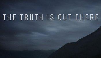 the x-files la verdad está ahí fuera