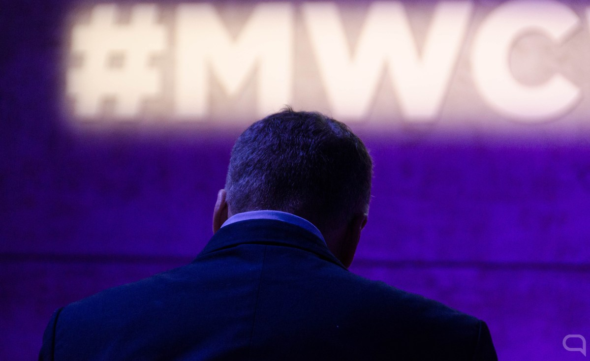Mobile World Congress - MWC 2021