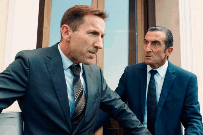 campeones goya mejor película 2019