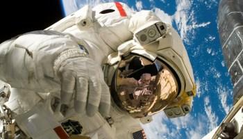 Sistema de reciclaje de orina para astronautas