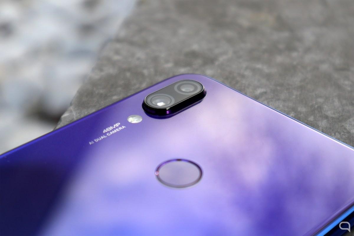 Xiaomi Redmi Note 7