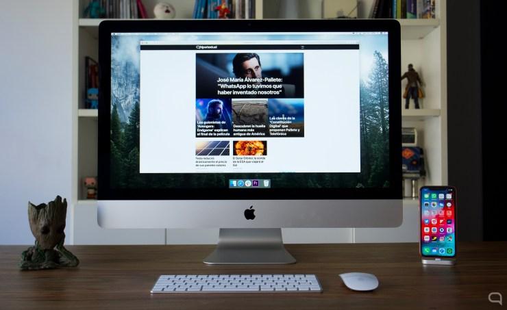 iMac 5K 2019