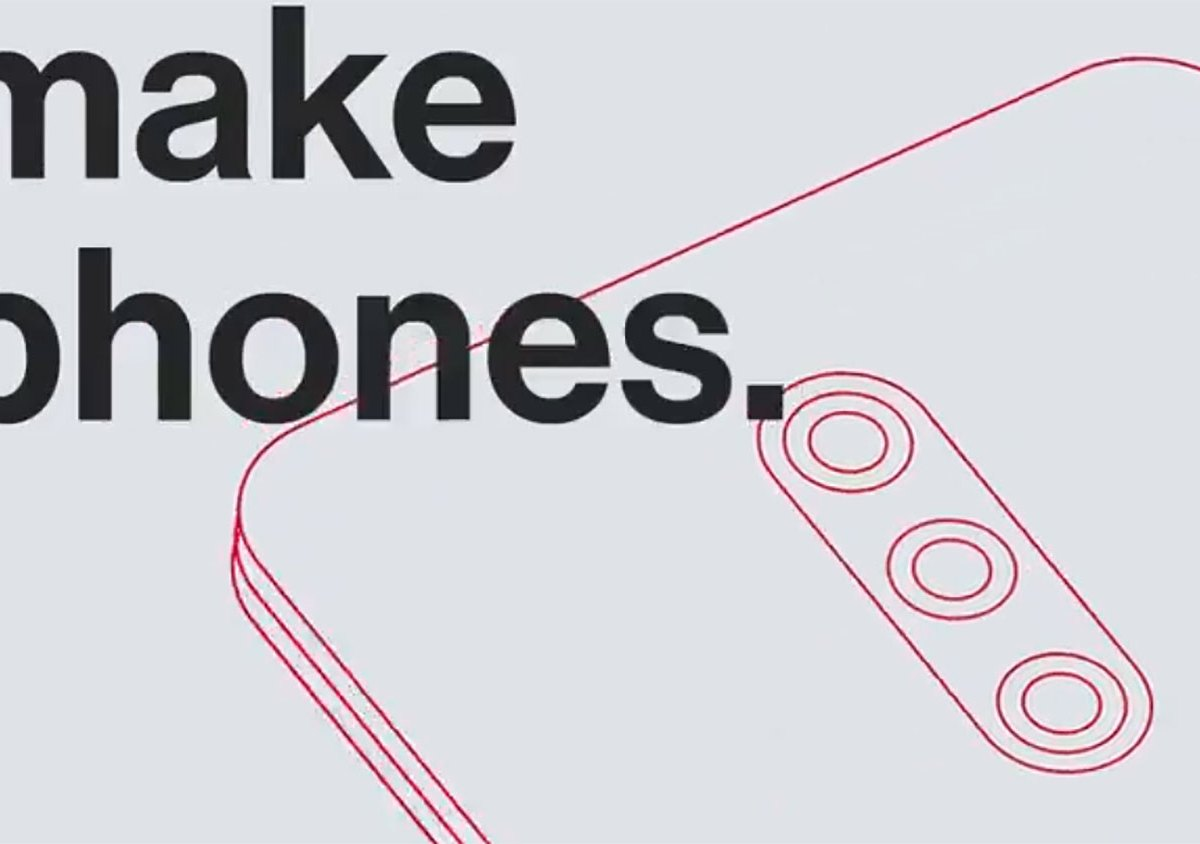 Confirmada la triple cámara trasera del OnePlus 7 Pro