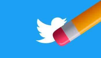 Twitter borrado