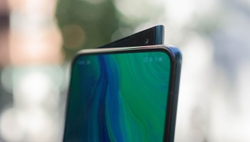 Oppo Reno retráctil