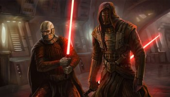 Star Wars Knights the Old Republic