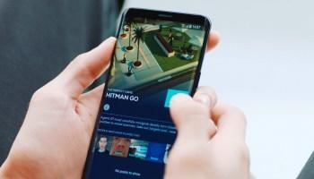 Hatch en un dispositivo Android