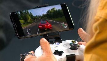 Xbox Juego Remoto iPhone