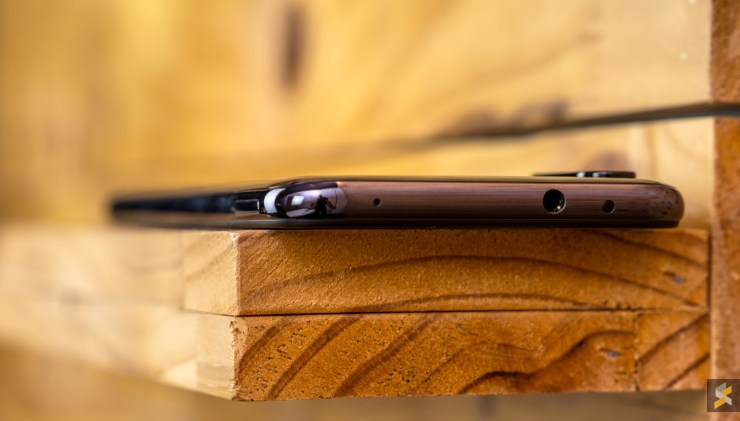 Xiaomi Mi A3 jack de auriculares