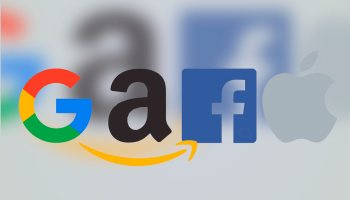 Impuesto Digital GAFA Amazon Google Apple Facebook Ley de Servicios digitales