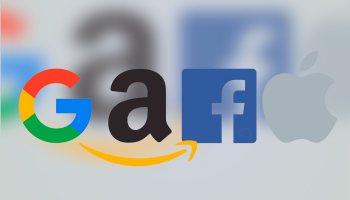 Impuesto Digital GAFA Amazon Google Apple Facebook Ley de Servicios digitales