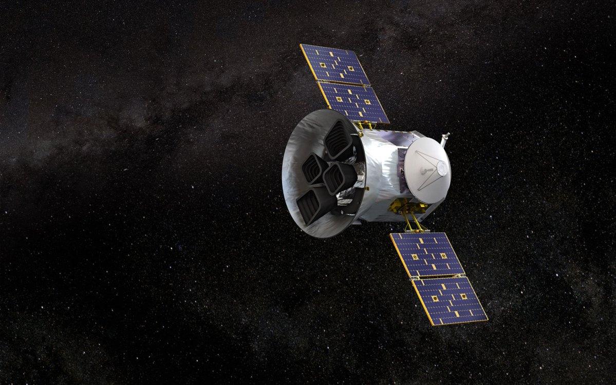 NASA TESS
