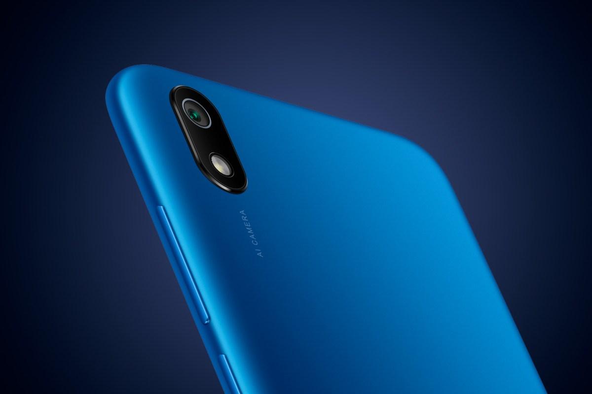 Xiaomi Redmi 7A barato