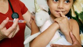 las vacunas salvan vidas, dónde se administran las inyecciones