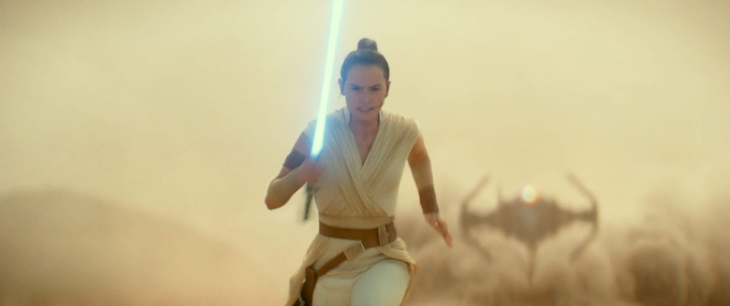 Se Filtra La Duración De Star Wars El Ascenso De Skywalker