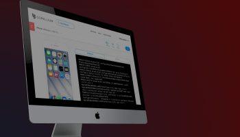 Virtualización iOS en el navegador, Corellium
